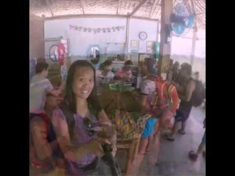Cagbalete Island Holy Week Adventure 2015