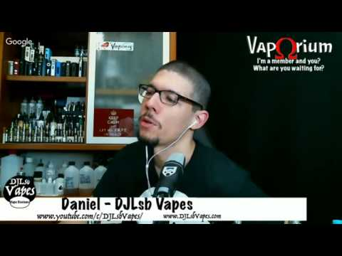 The Hot Vape - Take 7 - Kanthal & Nichrome TC