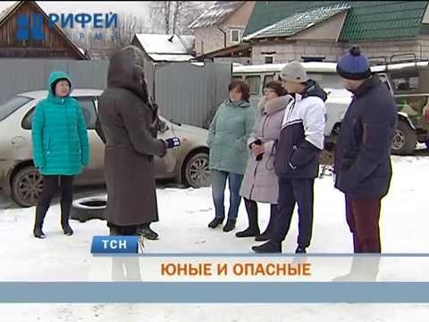 Маленькие бандиты: двое братьев 10 и 12 лет держат в страхе Краснокамск