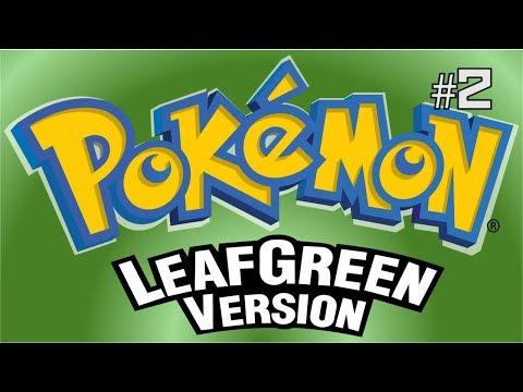 Twitch Livestream | Pokemon Leaf Green Randomizer Part 2