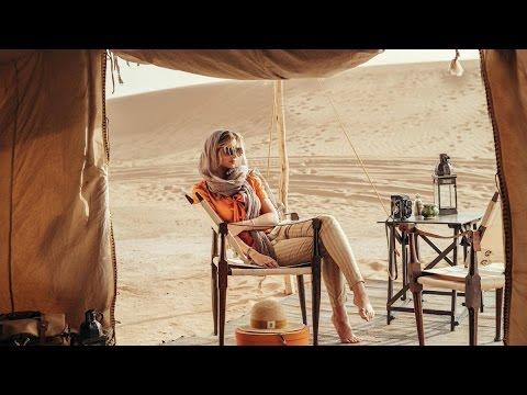 Morocco 2017  Aly Michalka's Adventure April 2017
