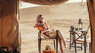 Morocco 2017 - Aly Michalka's Adventure (April 2017)