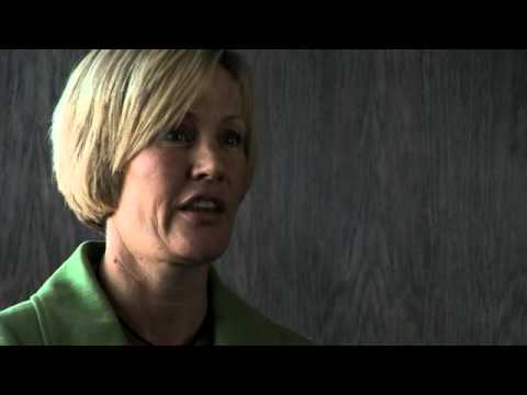 Pam Gilbert, Finance Director, Capita Symonds