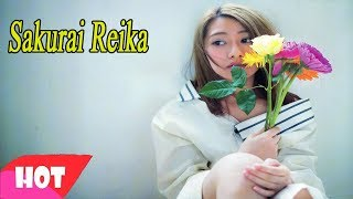 Sakurai Reika 桜井玲香 Music: Maroon 5 - Cold (Major Sound Remix) [SR]
