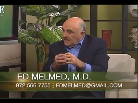Breast Implants & Health problems Dr Ed Melmed on Know The Cause
