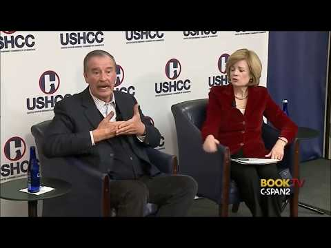 Vicente Fox Critiques the Trump Administration