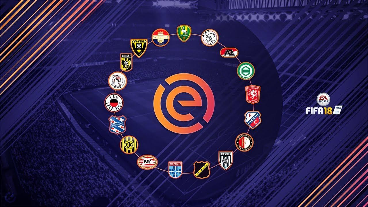 Eredivisie Teams