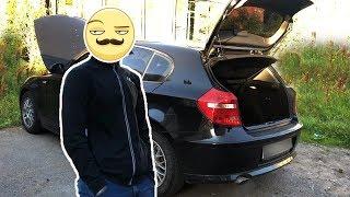 Как ЗАЛИВАЮТ о состоянии авто , при покупке Б.У. BMW 120 за 450 тысяч!