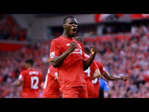 Christian Benteke ● Incredible Goals ● Liverpool 2015/2016 [HD]