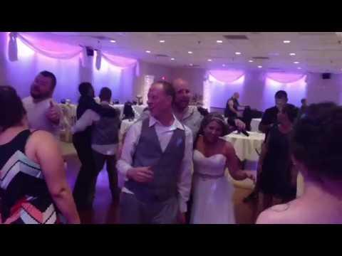 5202017 Lester Vanvoorhis Wedding Reception At American Legion