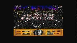 ATARI ST LONGPLAY - Batman the Movie