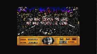 ATARI ST LONGPLAY - Batman the Movie