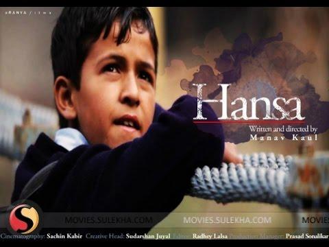 Hansa Uttarakhandi Full Movie in Hindi 2012 (A Film By Manav Kaul) HD