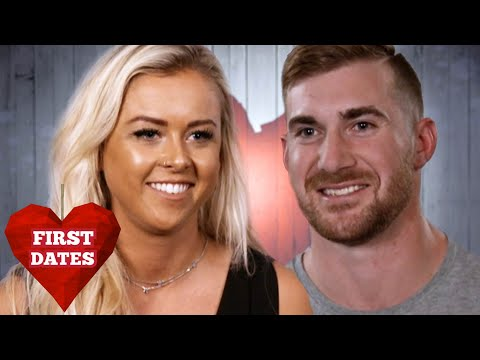 Instagram Model Is Looking For Real Life Love | First Dates Australia