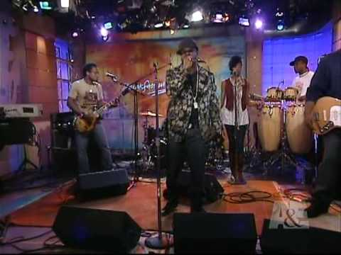 The Roots -  Clock With No Hands - Breakfast With The Arts (2006)