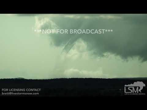 07-28-2018 Chugwater-Wheatland WY Tornadoes