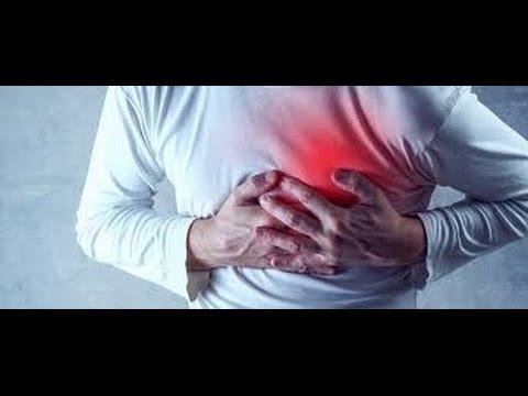 هل تحدث لك نغزات في القلب تعرف على السبب Youtube