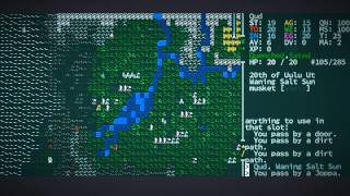 Download Video Caves of Qud - The Great Mutato [1 of ?] MP3 3GP MP4