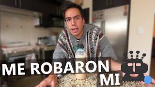 ME ROBARON EL LOGO DE RAYMITO