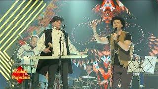 Grigore Leşe şi trupa Zdob și Zdub - Cântă cucu, bată-l vina (Finala #VedetaPopulară)