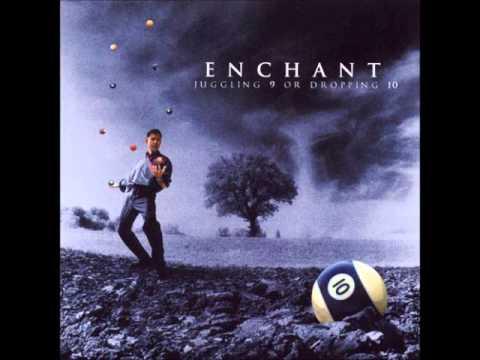 Enchant - Rough Draft