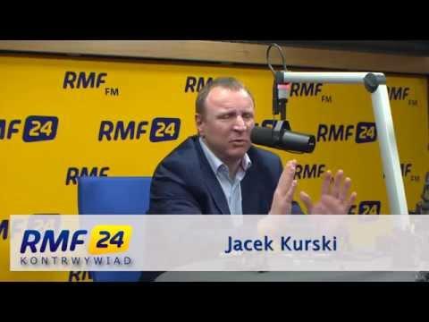Jacek Kurski: Największy sukces Kaczyńskiego w historii. Był sam przeciwko wszystkim