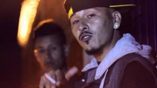 AB Perez Ft. QBA, Push El Asesino, Nuco, Toser, Maniako & SHow Loko-No Me La Toquen | Video Oficial