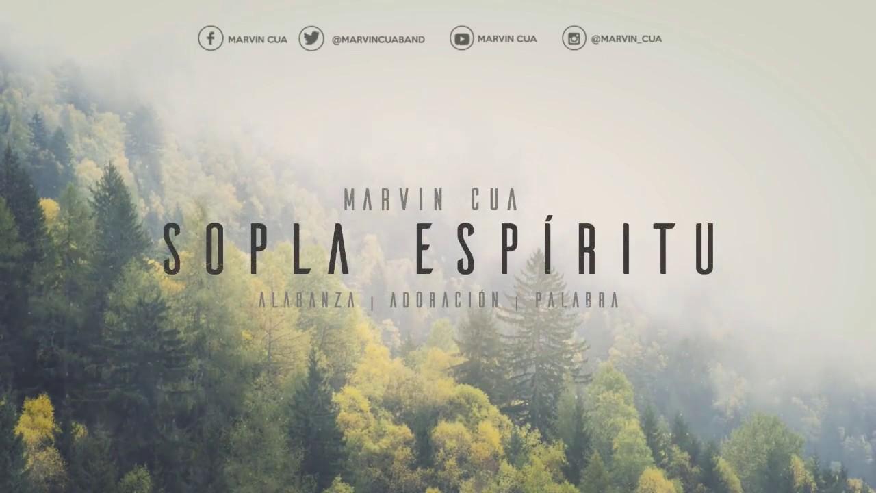SOPLA ESPÍRITU PISTA (cover  Spirit Move Bethel Music) | Marvin Cua chords | Guitaa.com