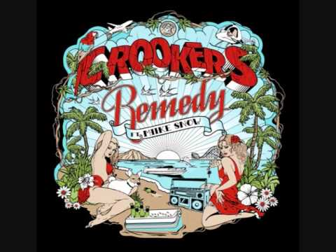 Crookers - Remedy (Feat. Miike Snow) mp3