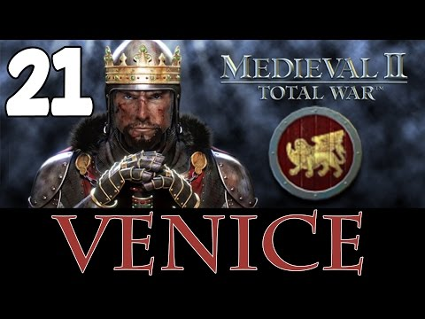 Medieval II: Total War - Venice episode 21