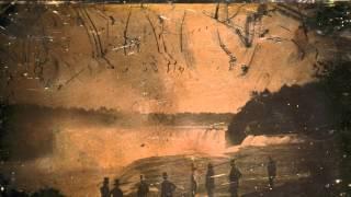 Dancing in the Ruins:  Daguerrotype via Handel...