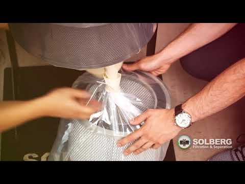 Solberg's Bag-In Bag-Out Maintenance Overview