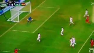 Blas Perez Goal Panama vs Bolivia 1-0 6/6/16 Copa America 2016