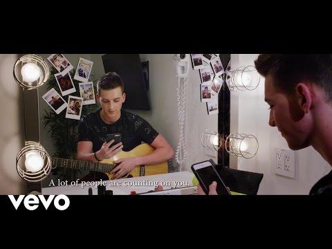 Jon Klaasen - Holding Me Back (Official Video)