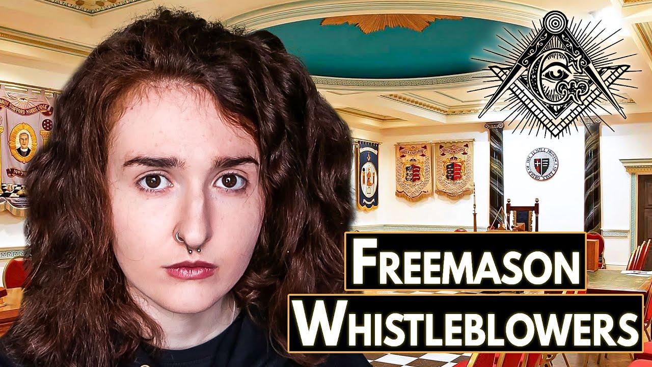 Freemasonry Whistleblowers Expose The Secret World Of Freemasonry (REUPLOAD)