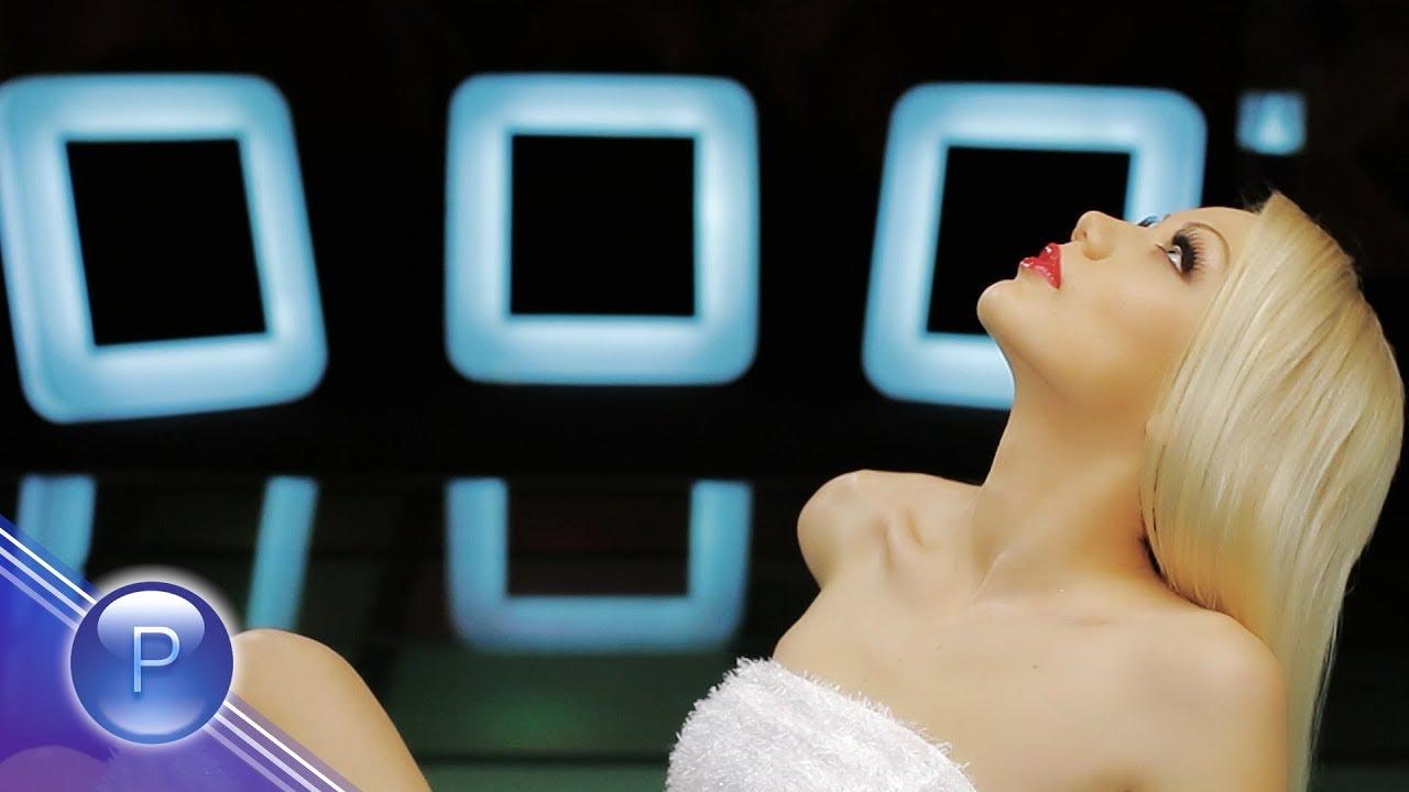 TEDI ALEKSANDROVA - SLADKO DA BOLI / Теди Александрова - Сладко да боли, 2012
