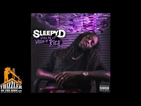 Sleepy D. ft. Mozzy, E Mozzy, JT The 4th - Hectic [Thizzler.com]