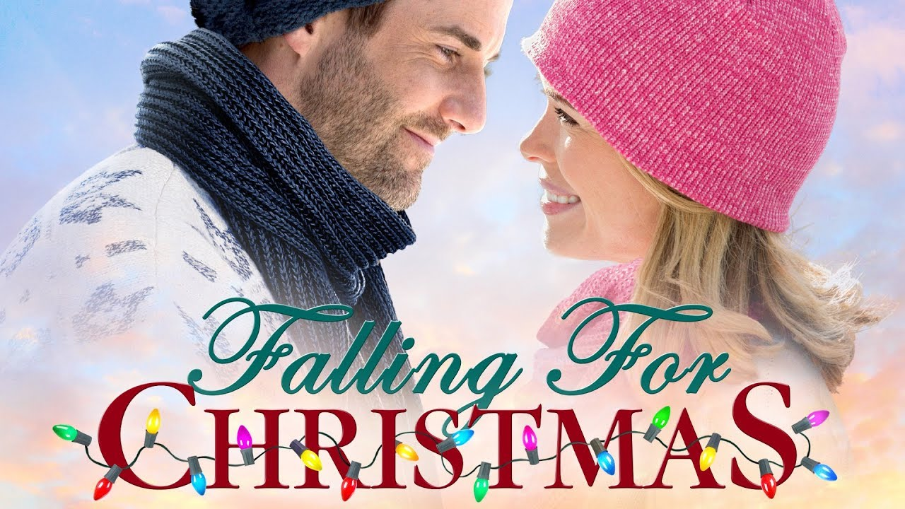 Download Falling For Christmas - Full Movie