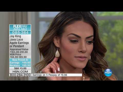 HSN | Mine Finds By Jay King Jewelry 04.20.2017 - 09 AM