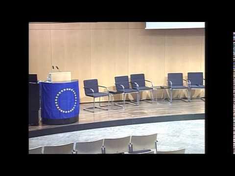 Professional Conference Stuttgart 09.12.2014 Part 4