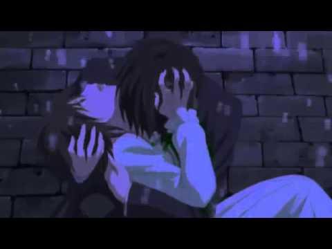 Vampire knight - Shatter me AMV