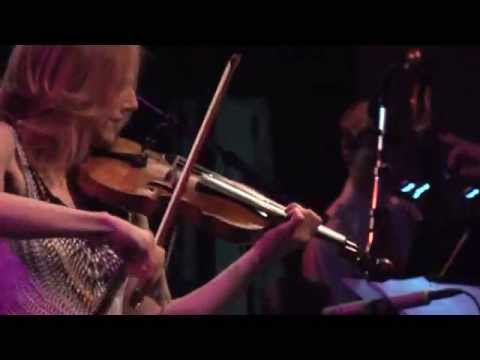 Daisy Jopling: Concerto for Violin Rock Band and Orchestra by Tristan Schulze