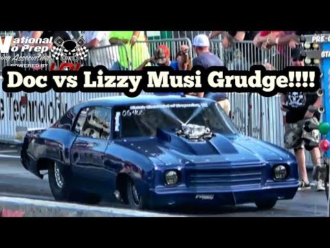 Doc Street Beast vs Lizzy Musi Grudge Match in Idaho No Prep Kings