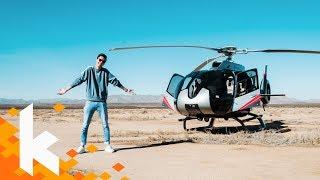 iPhone X Helikopter-Droptest