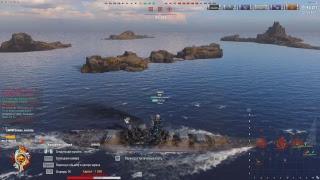 А ты Живой сегодня?  World of Warships