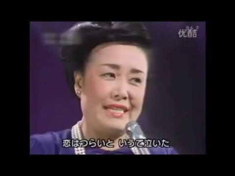 Hibari Misora - Various Songs