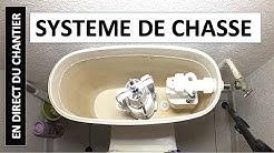 Réparer un WC de A à Z ( SIAMP )