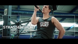 Straßensport Rostock | Mobile Gym | Trailer | a6500 & C200 | zhiyun crane