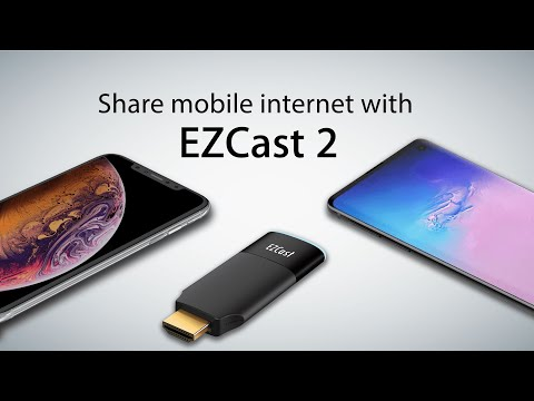 Do you know all the EZCast app settings for your dongles