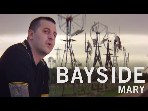 Bayside - Mary (Official Music Video)